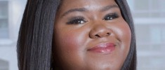 Gabourey Sidibe - Actrice Afro-Américaine, Biographie, Filmographie, Interview