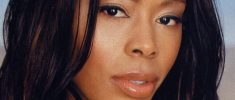 Golden Brooks - Actrice Afro-Américaine, Bigraphie, Filmographie, Interview