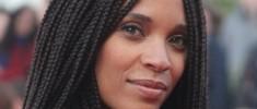 Stefie Celma au 43e Festival du cinéma Américain de Deauville 2017