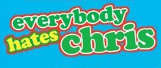 Everybody Hates Chris (2005) Série Tv - Tout le monde, déteste Chris (2005)