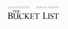 Bucket List (2007)