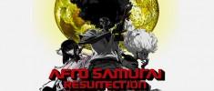 Afro Samourai Resurrection (2009)