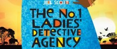 The No. 1 Ladies' Detective Agency (2008) Série Tv
