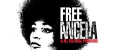 Free Angela and all Political Prisoners (2012)