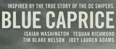 Blue Caprice (2013)