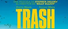 Favelas (2014) - Trash (2014)
