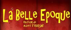 La Belle Epoque (2014)