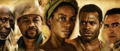 The Book of Negroes  (2015)