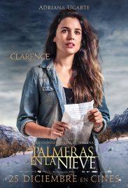 Palmeras en la Nieve (2015) Affiche Promo 4