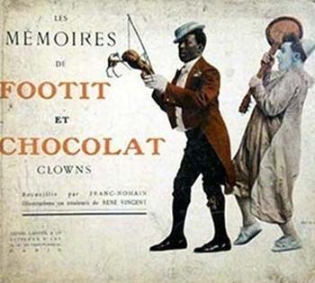 Footit et Chocolat (Clowns)