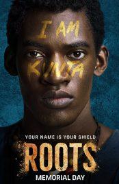ROOTS (2016) Affiche Promotionnelle 1