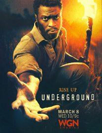 Underground (2017) Série Tv