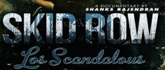 Los Scandalous - Skid Row (2014)