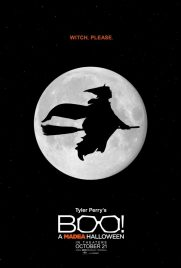 Tyler Perrys - Boo A Madea Halloween (2016) Affiche Promo 4