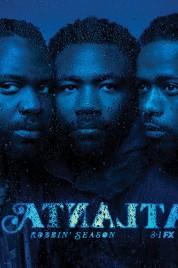 Atlanta (2016) Affiche Promotionnelle