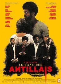 Le Gang des Antillais (2016) Affiche Promo 1
