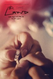 The Land (2016) Affiche Promo 1