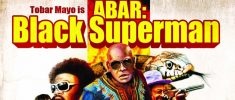 Abar the first black superman (1977)