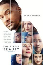 Collateral Beauty (2016) Affiche Promo 1