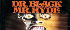 Dr. Black, Mr. Hyde (1976)
