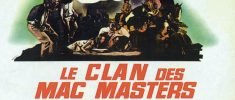The McMasters (1970) - Le Clan des Mac Masters (1970)