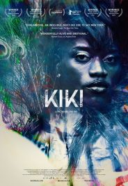 Kiki (2016) Affiche Promotionnelle 1