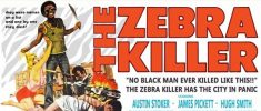 The Zebra Killer  (1974) - Quand la ville tremble (1974)