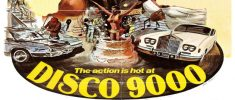 Disco 9000 (1977) - Black Disco (1977)