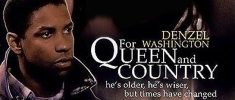 For Queen and Country (1988) - Pour la gloire (1988)