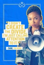 Dear White People (2017)