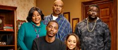 The Carmichael Show (2015) Série Tv
