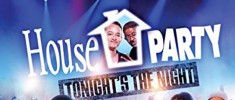 House Party: Tonight's the Night (2013) - House Party 5 (2013)