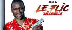 Le Flic de Belleville (2018) - Belleville Cop (2018)