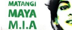 Matangi/Maya/M.I.A. (2018)