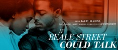 If Beale Street Could Talk (2018) - Si Beale Street pouvait parler (2018)