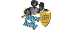 The Amos 'n Andy Show (1951) Série Tv