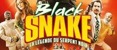 Black Snake: La légende du serpent noir (2019)