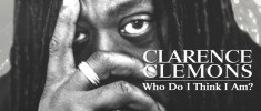 Clarence Clemons Who Do I Think I Am? (2019)