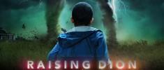 Raising Dion (2019) - Comment élever un super-héros (2019)