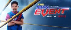 The Main Event (2020) - Le Catcheur Masqué (2020)