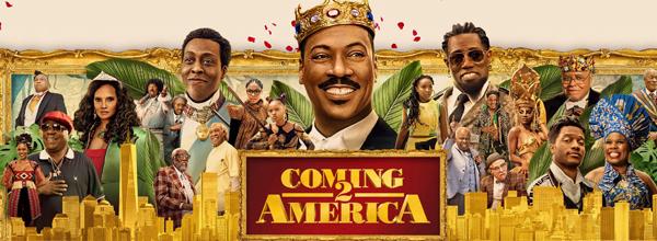 COMING 2 AMERICA (2020)