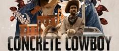 Concrete Cowboy (2021)