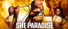 She Paradise (2020)