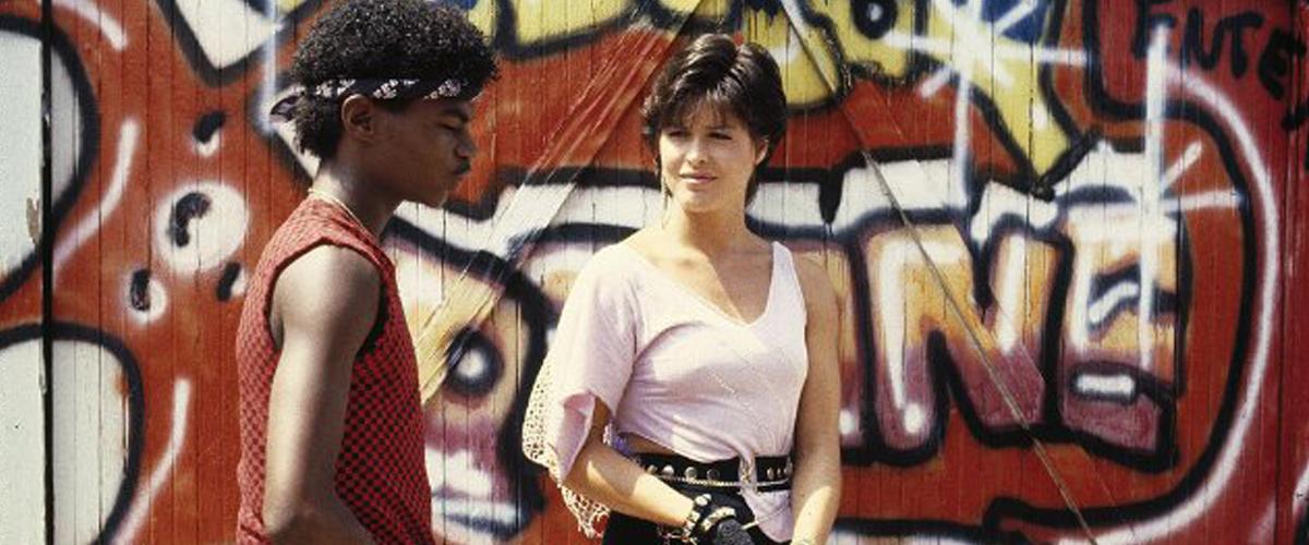 BREAKIN (1984)