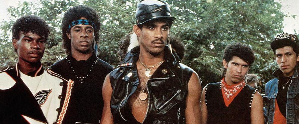Breakin' 2: Electric Boogaloo (1985)