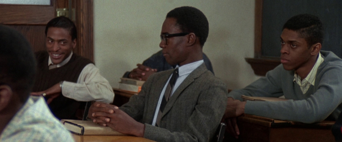 COOLEY HIGH (1975)