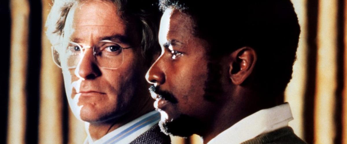 CRY FREEDOM (1987)