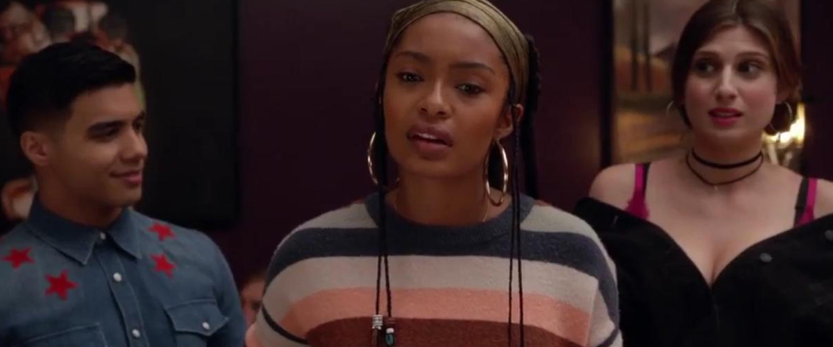 GROWN-ISH (2018)