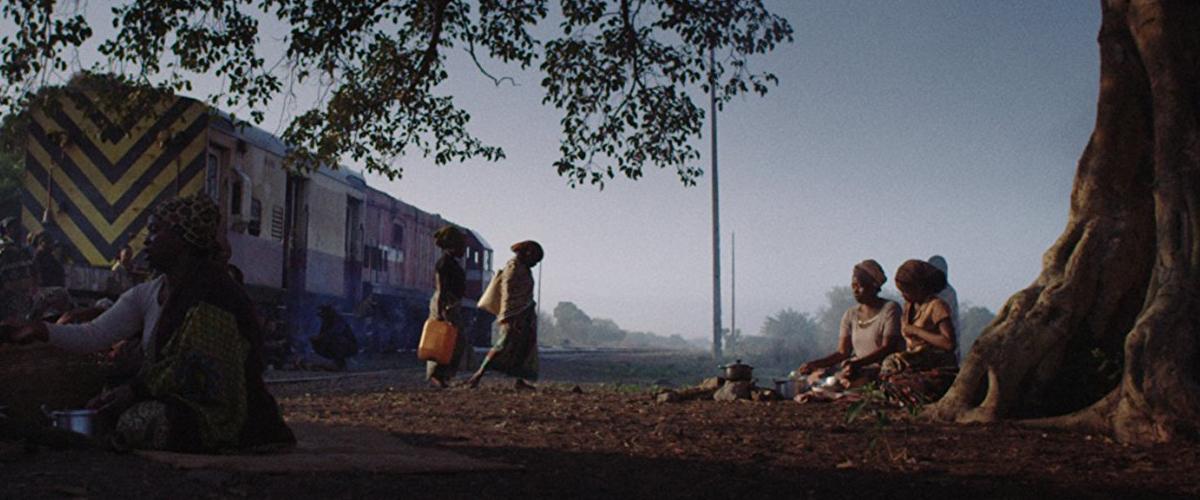 Comboio de Sal e Açucar (2016)