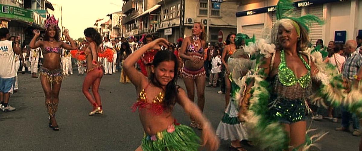 RENCONTRES EN GUYANE (2009)